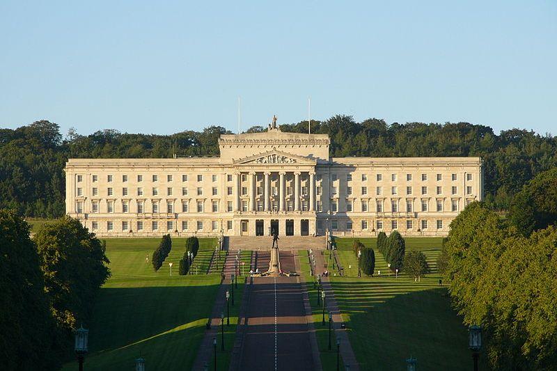 אסיפת צפון אירלנד - הסכם היציאה