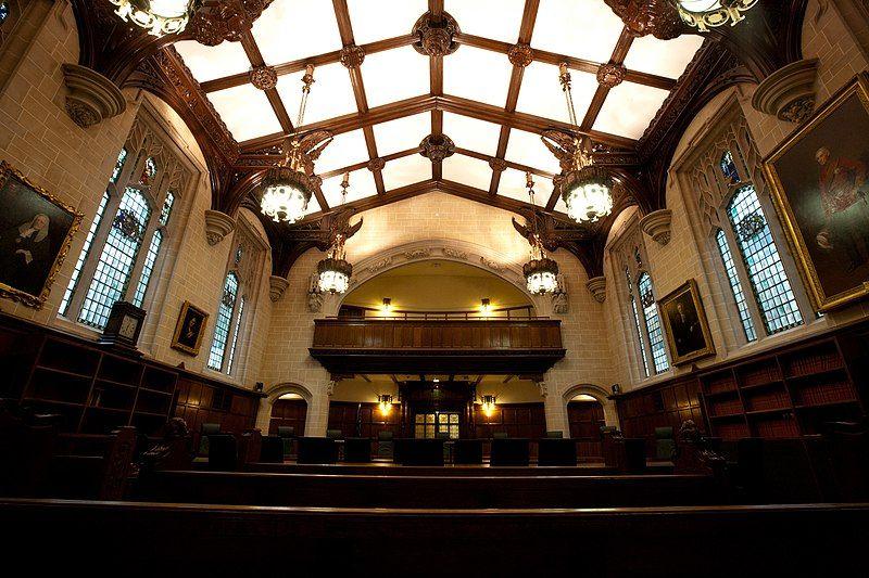 בית המשפט העליון של בריטניה