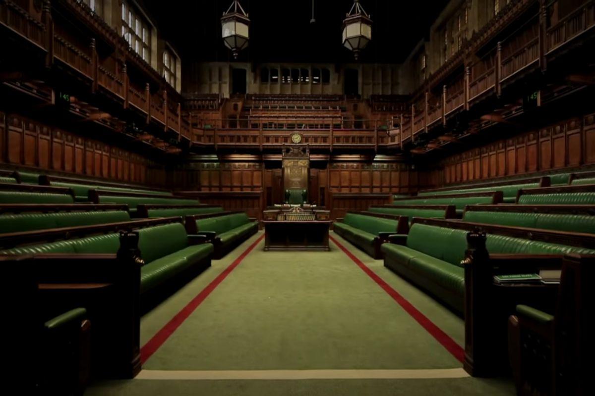 בית הנבחרים - בחירות פנימיות