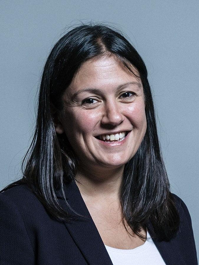 ליסה ננדי - מפלגת הלייבור
