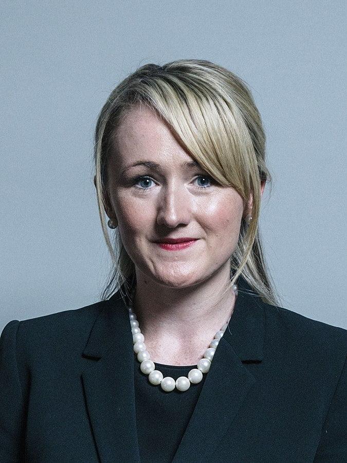 רבקה לונג-ביילי - מפלגת הלייבור