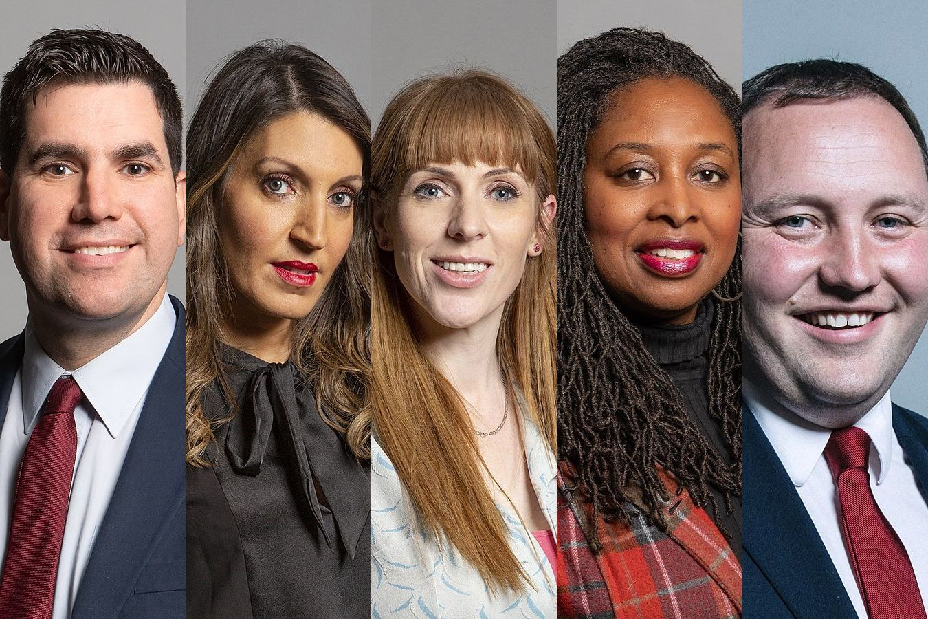מועמדים לסגנות ראשות מפלגת הלייבור