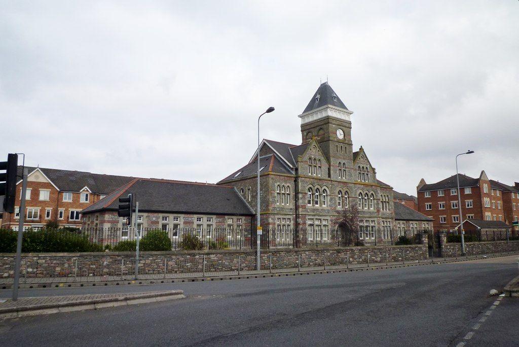 בית חולים ויילס