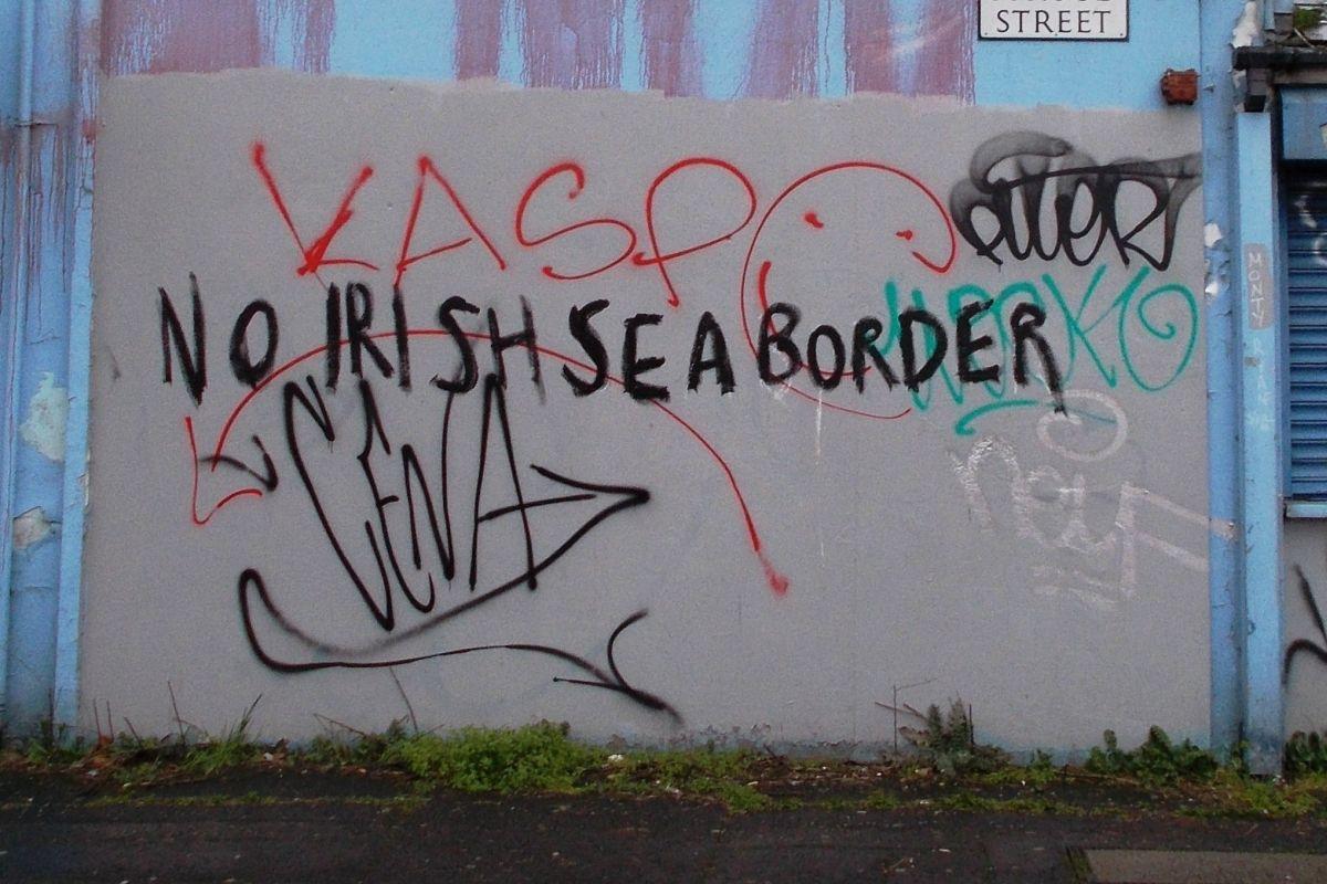 מהומות צפון אירלנד