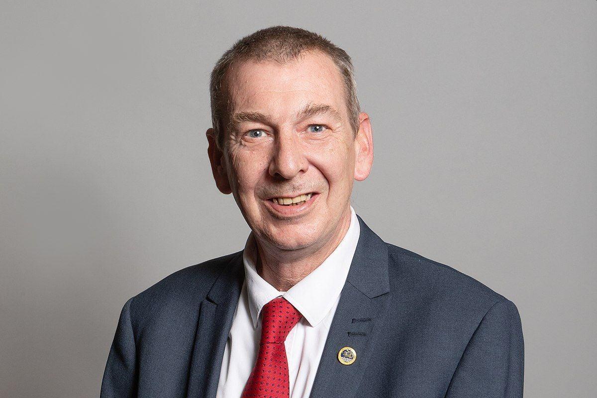 מייק היל - לשעבר נציג מחוז הרטליפול